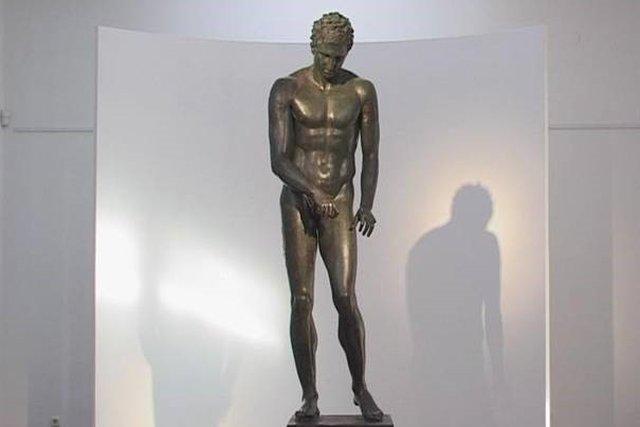 Muzej i izložba Apoksiomena u Malom Lošinju